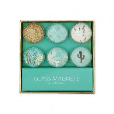 Mint Cam Magnet
