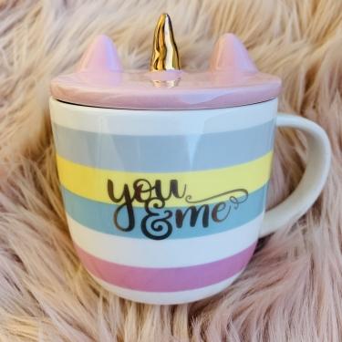 Unıcorn You&Me Mug