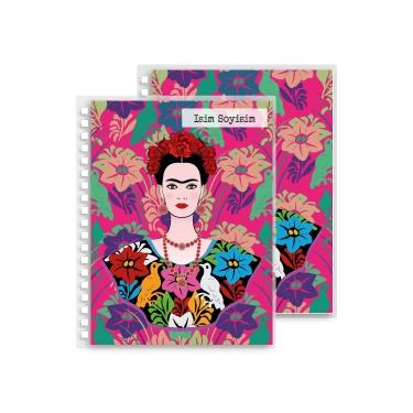 Frida Yedek Kapak