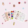 Klasik Miya Sticker Seti