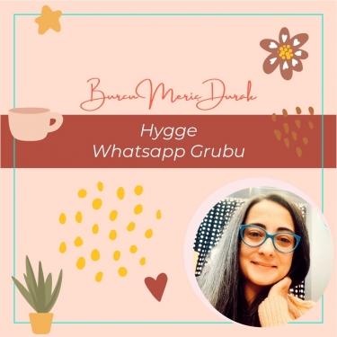 Hygge Whatsapp Grubu