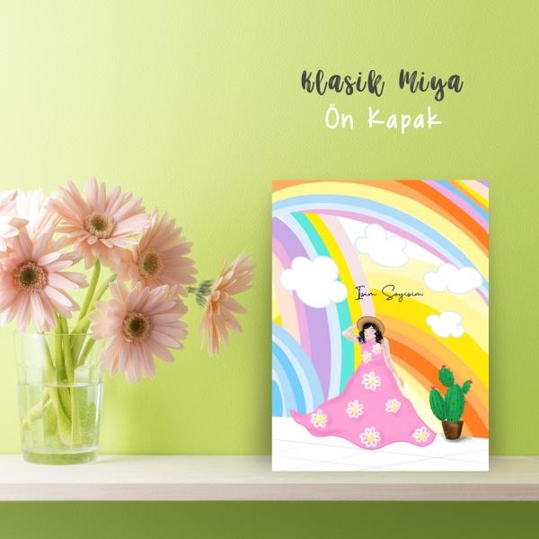 Mutlu Renkler by Esra Eba