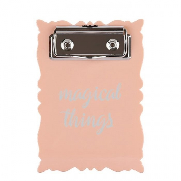 Mini Magical Things Clipboard