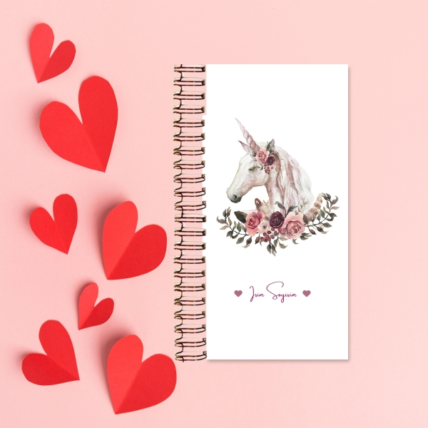 Romantik Unicorn