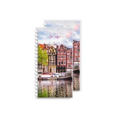 Amsterdam Skinny Yedek Kapak