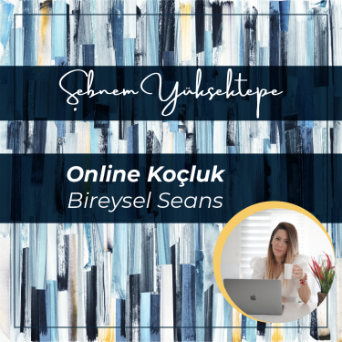 Online Koçluk Bireysel Seans
