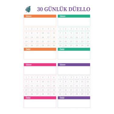 30 Gün Düello