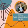 Miya Kitap Kulübü - 3. Kitap - Kişisel Dönüşüm Atölyesi Aylık Üyelik