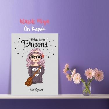 Dream Gırl 3