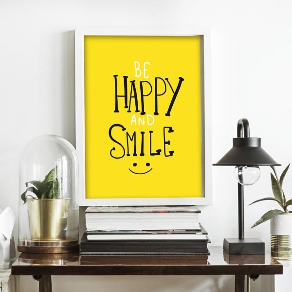 Happy Smıle