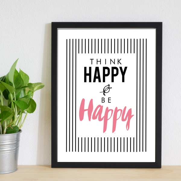 Thınk Happy
