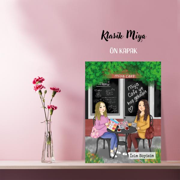 Miya Kızları by Pembeyazkedi