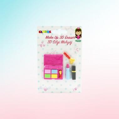 Make-up Silgi Seti