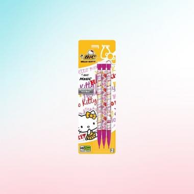 Hello Kitty 0.7 Versatil Kalem