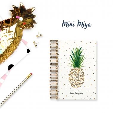 Ananas by Esra Eba - Mini Miya