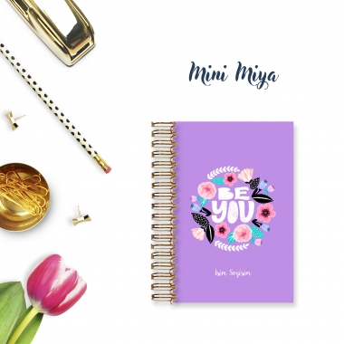 Be You - Mini Miya