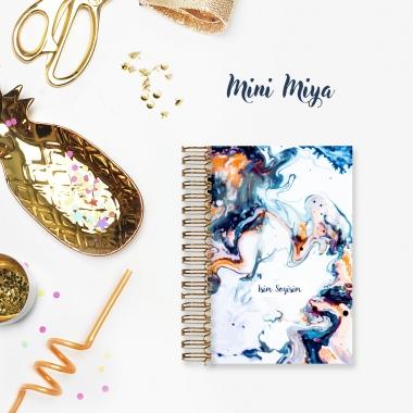 Blurring - Mini Miya