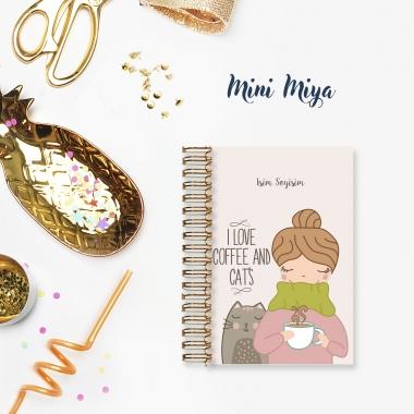 Coffeelover - Mini Miya