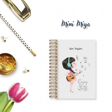 Enjoy the little things - Mini Miya
