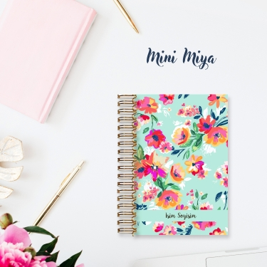 Floral - Mini Miya