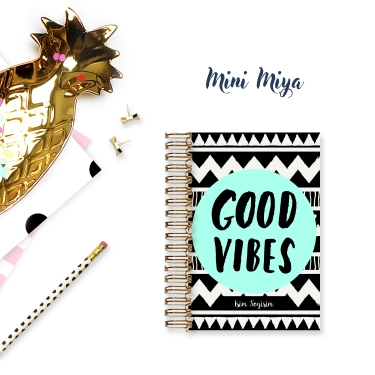 Good Vibes - Mini Miya