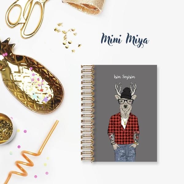 Hipster - Mini Miya
