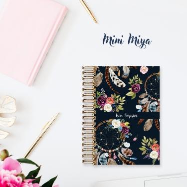 Rüya Kapanı - Mini Miya