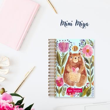 Tatlı Ayıcık - Mini Miya