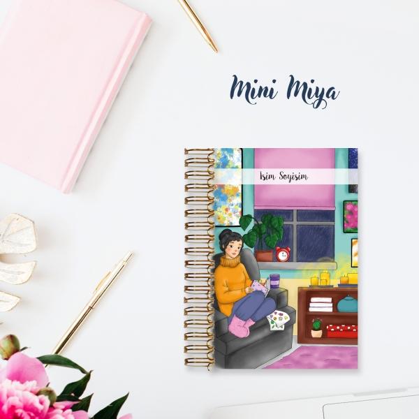 Tatlı Huzur - Mini Miya