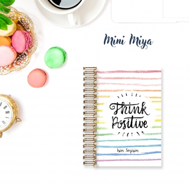 Think Positive - Mini Miya