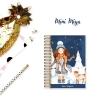 Winter Wonderland - Mini Miya