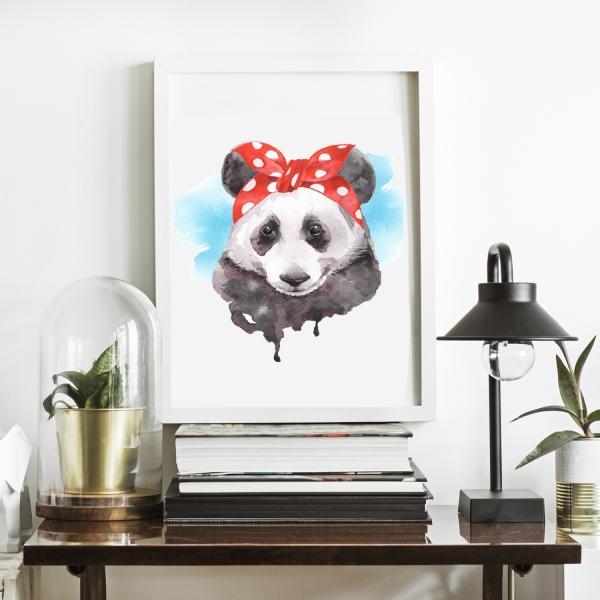 Pandacık