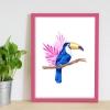 Maviş Tukan
