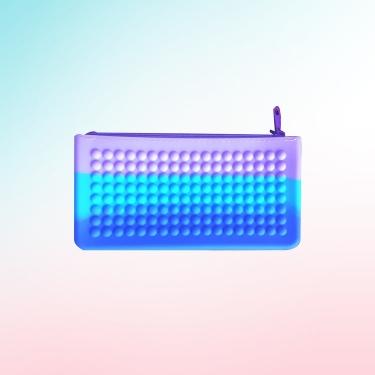 Silicone Pencil Case