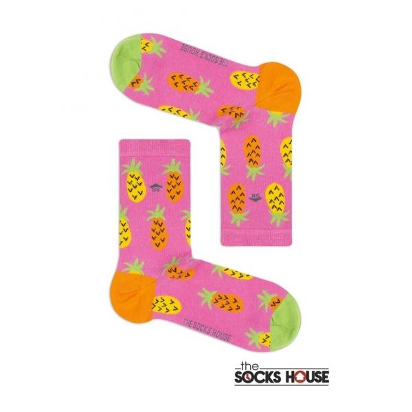 Ananas Kadın Çorap