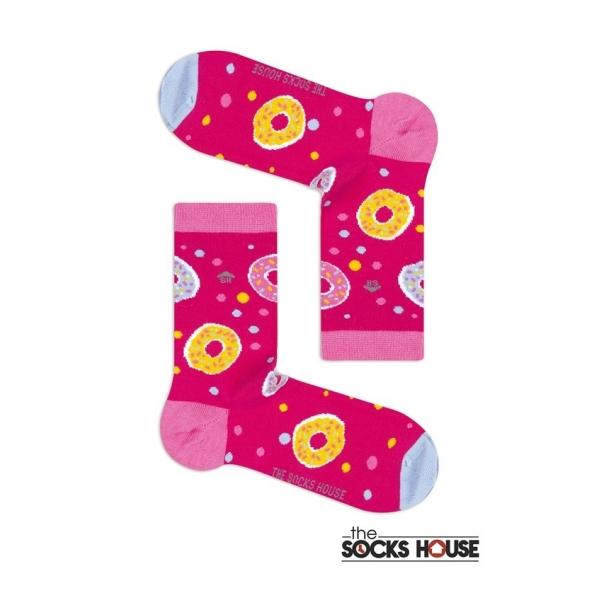 Donut Kadın Çorap