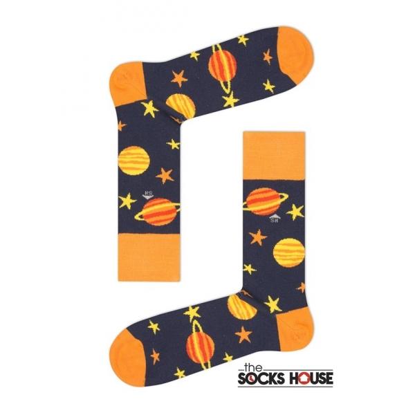 Gezegen Erkek Çorap