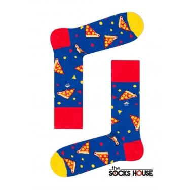 Pizza Erkek Çorap