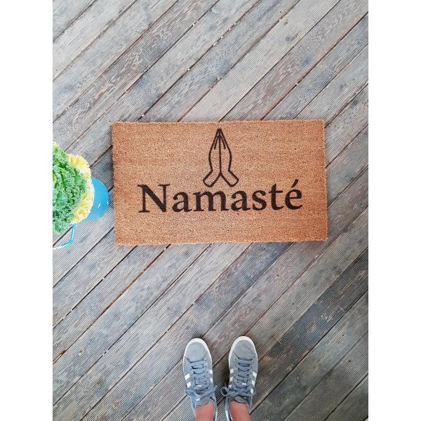 Namaste Paspas