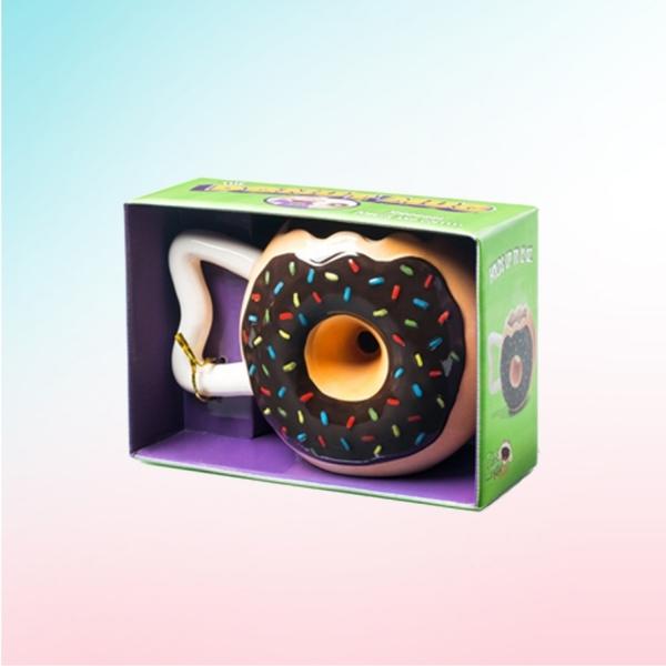Donut Kupa Bardak