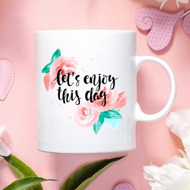 Enjoy Mug