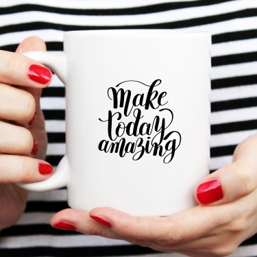 Make Today Amazıng Mug