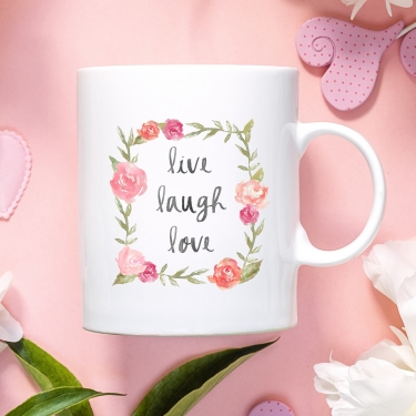 Romantika Mug