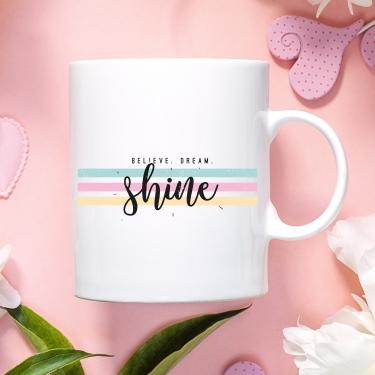 Shine Mug