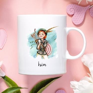 Yay Burcu Mug