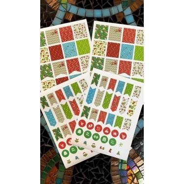 Sticker Set - 1