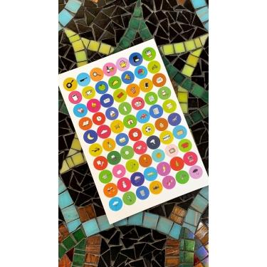 Planner Sticker - 1