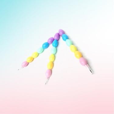 Yumurtlayan Renkli Keçeli Kalem
