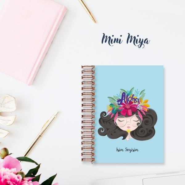Aloha - Mini Miya