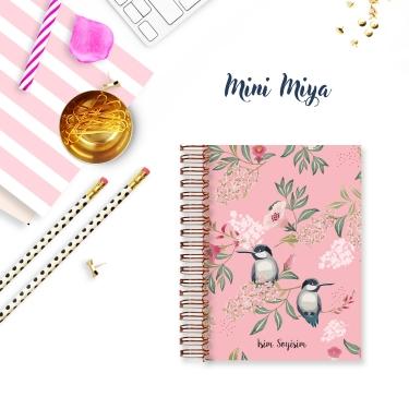 Birdie - Mini Miya